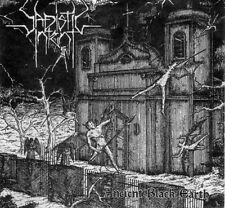 Sadistic Intent - Resurrection of the Ancient Black Earth (USA), CD