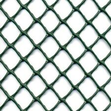 "Tenax Turf Reinforcement Roll Ground Protection - 6.7' x 100' - 1.4"" x 1.4"""