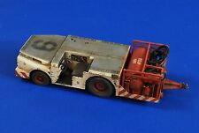 VERLINDEN PRODUCTIONS #2672 Carrier Deck Fire Tractor in 1:32