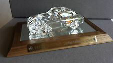 Swarovski, Porsche Typ 356 Numbered Lim-Edition. Art No WAP05040015