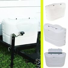 Camco 20 lbs Propane LP Gas Tank Cover RV Camper Heavy Duty Storage Camper Camco