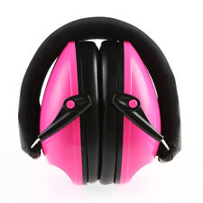 Safety Kid Baby Ear Muff Hearing Protect Noise Defender Sound Children Girl Boy