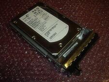 """Dell (Seagate) FW956  300GB 15K 3.5"""" SAS HDD Hard Drive in Caddie (F9541)"""
