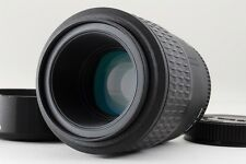【AB Exc+】SIGMA AF 105mm f/2.8 EX MACRO Lens for PENTAX K w/Hood From JAPAN #1727