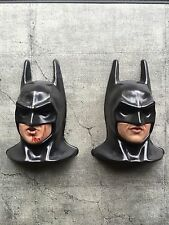 Hot Toys 1/6 Batman & Joker DX09 Michael Keating  Batman  Face X 2