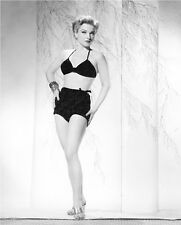 ANNE BAXTER 8 X 10 PHOTO GLOSSY # 2