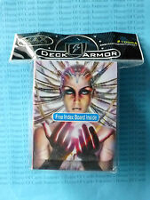 Deck Box Yu-Gi-Oh! MTG Pokemon Cards Redeemer Max Pro BNIB