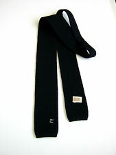 TED LAPIDUS MADE IN ITALY  VINTAGE 80 LANA 100%  WOOL ORIGINALE