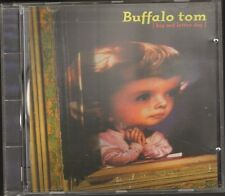 BUFFALO TOM Big Red Letter Day CD 11 track 1993  Bill Janovitz