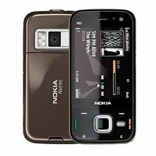 Nokia N85 - Copper (Unlocked) Smartphone - Grade B - Warranty