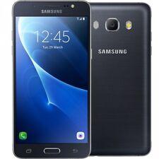 Samsung Galaxy J5 2016 J520F ITALIA NERO NUOVO 4G LTE Quad Core Android Black
