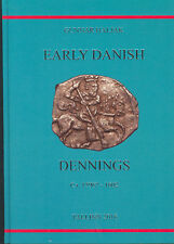Haljak Early danish dennings ca 1596?-1602 Tallinn 2016 DENMARK Russia CATALOGUE