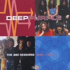 Deep PURPLE-BBC Sessions 1968-1970 (special ed.) 2cd