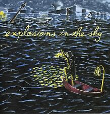 EXPLOSIONS IN THE SKY - ALL OF A SUDDEN I MISS EVERYONE - CD, 2007 - PROMO