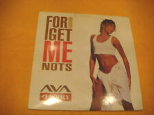 Cardsleeve Single CD AVA CHERRY Forget Me Nots 2TR 1994 house soul hip hop