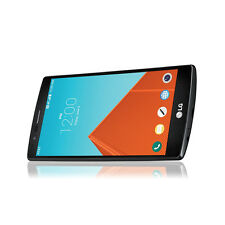 5.5'' LG G4 H810 at&t 16.0MP 4G LTE 32GB Android Unlocked  Mobile Phone - Grey