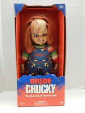 Universal Studios Sideshow Toy Horror Movie Bride of Chucky CHUCKY NIP
