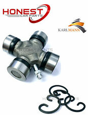 For LDV CONVOY PILOT PROPSHAFT UJ JOINT FOR PETROL AND DIESEL By Karlmann