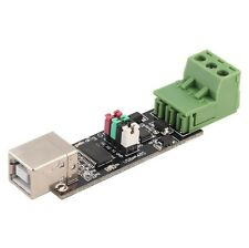 1PCS USB to TTL RS485 Serial Converter Adapter FTDI interface FT232RL Module