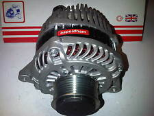 FITS NISSAN NAVARA 2.5 DCi TD DIESEL D40 PICKUP 05-10 BRAND NEW 150A ALTERNATOR