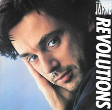 JEAN MICHEL JARRE - Revolutions - 10 Tracks