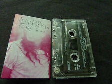 MEAT PUPPETS TOO HIGH TO DIE ULTRA RARE CASSETTE TAPE!