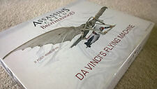 NECA 2-foot DaVinci Flying Machine Assassin Creed Brotherhood Xbox 360/One/PS3/4