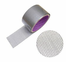 1x Roll of Fiberglass Window Flyscreen Hole Repair Tape 5 x 200cm Made in Korea