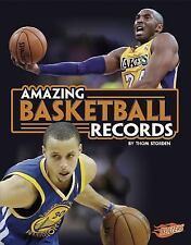 Epic Sports Records Ser.: Amazing Basketball Records by Thom Storden (2014,...