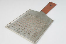 KYOTO ARITSUGU Copper Grater Width:15cm Very Large Professional-Use Auto 583f15