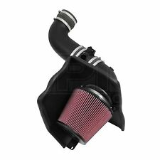 K&N - 63 Series AirCharger Air Intake System for Chevrolet Corvette - 63-3087 -