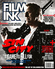 FilmInk September 2014 Vol 9.33 - SIN CITY: A DAME TO KILL FOR