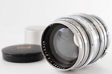 Carl Zeiss Jena Sonnar 8.5cm F2 85mm f2 for Contax Rangefinder   (2711)