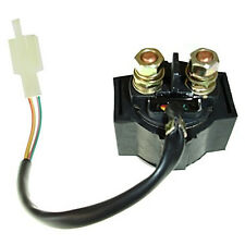 STARTER RELAY SOLENOID BAJA REDCAT KINROAD WILDFIRE GY6 SCOOTER GO KART MOPED