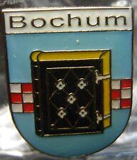 Bochum - German Hat Lapel Pin HP6021