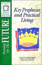 Spirit-Filled Life Kingdom Dynamics Study Guides: Key Prophecies and...