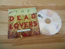CD Indie Dead Lovers-Big World/The Storm (3) canzone PROMO Spy Satellite