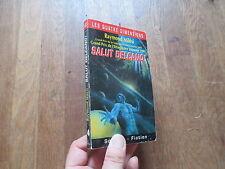 LES QUATRE DIMENSIONS tome 4 RAYMOND MILESI salut delcano 1996