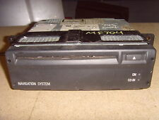 BMW 5 SERIES E39/7 SERIES E38 GPS NAVIGATION DRIVE UNIT 66906927712