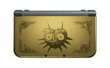 New Nintendo 3DS XL Legend of Zelda: Majora's Mask Limited Edition Game Console