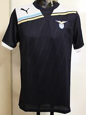 LAZIO 2011/12 3RD SHIRT BY PUMA ADULTS SIZE X-SMALL BRAND NEW WITH TAGS