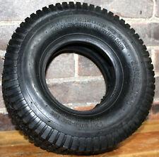 """13x5-6 13""""x5.00""""-6"""" 2PLY Tube Type Truf Tire NOS 13x5.00-6"""