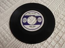 GRACIE FIELDS  NOW IS THE HOUR/SMALL WORLD  LONDON 9582 PROMO