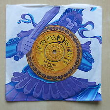 """THE PIONEERS Give And Take / Pride And Passion UK 7"""" Trojan TR 7846 Mint"""
