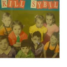 Kill Sybil - Kill Sybil /  Musical Tragedies CD