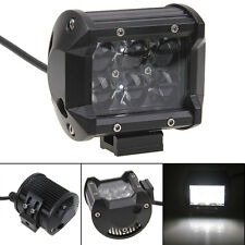 4 inch OSRAM 30W 2550LM LED Work Spot Light ATV Off-road Driving Lamp