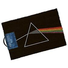 Pink Floyd - Dark Side Of The Moon Paillasson / Tapis De Sol - Neuf Et Officiel
