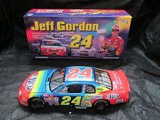 Action NASCAR 1:24 Car Jeff Gordon  #24 Dupont No Bull 1998 Chevy Monte Carlo