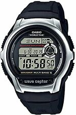 2017 New!! CASIO Watch WAVE CEPTOR WV-M60-1AJF Multiband 5 Men's Japan Import