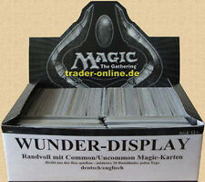 Miracle Display pleinement avec Original Magic atlas allemand anglais Lot